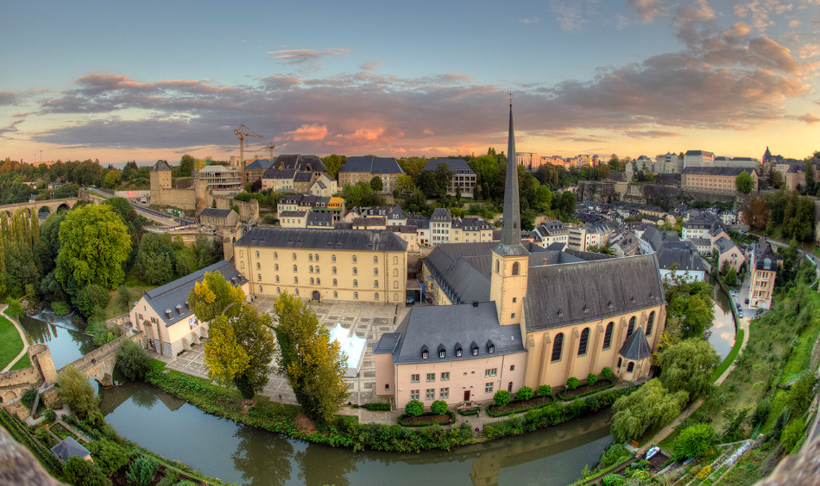 Luxembourg City Hotels Le Royal Hotel Luxembourg About Luxembourg