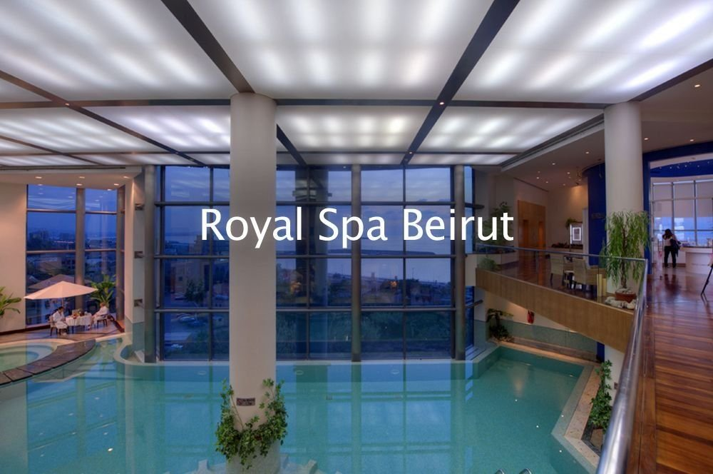 Spa in Beirut Fitness and Gym
